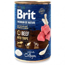 Brit Premium By Nature Beef...