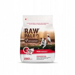VET EXPERT Raw Paleo Adult...