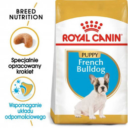 Royal Canin Breed French...