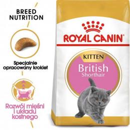 Royal Canin FBN British...