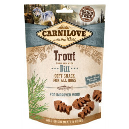 Carnilove Dog Snack Fresh...