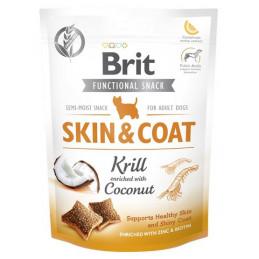 Brit Functional Snack Kryl...