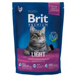 Brit Premium Cat Light...