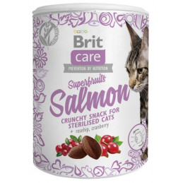 Brit Care Cat Przysmak...