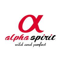 Alpha Spirit - półwilgotna karma dla psa   zoo24.pl